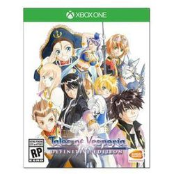 Tales of Vesperia (Xbox One)