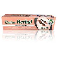 Pasta do zębów z goździkami marki Dabur