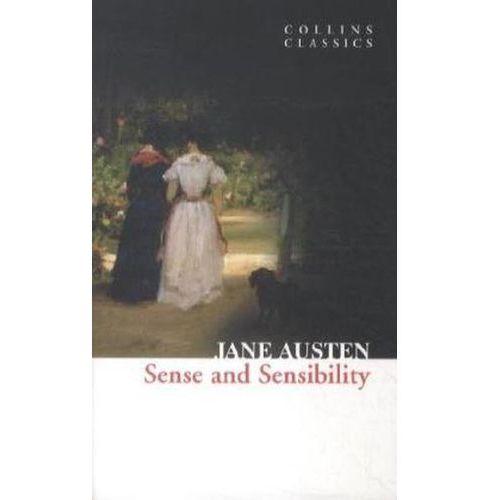 Sense and Sensibility (389 str.)