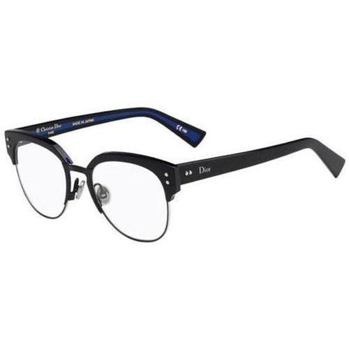 Okulary Korekcyjne Dior EXQUISEO 2 2XB