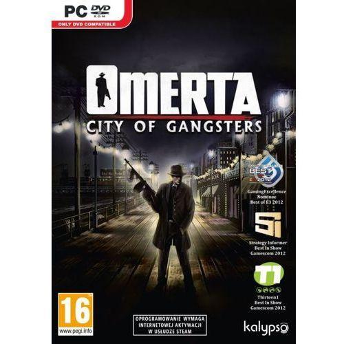 Omerta Miasto Gangsterów (PC)