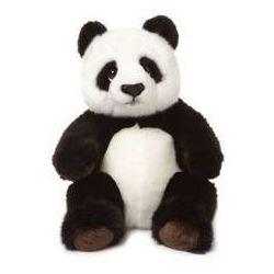 Panda siedząca 22 cm marki Wwf