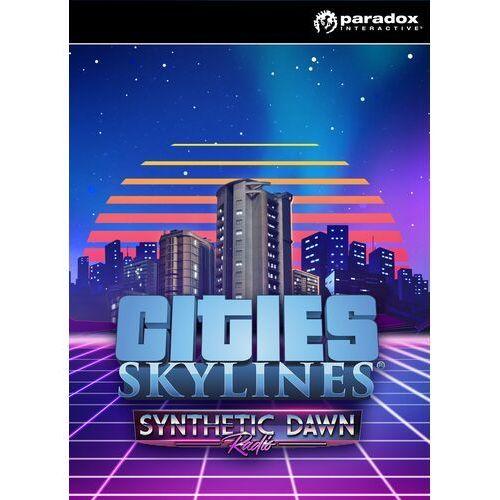 Cities: Skylines - Deluxe Edition - wersja cyfrowa