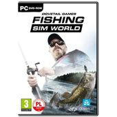 Fishing Sim World (PC)