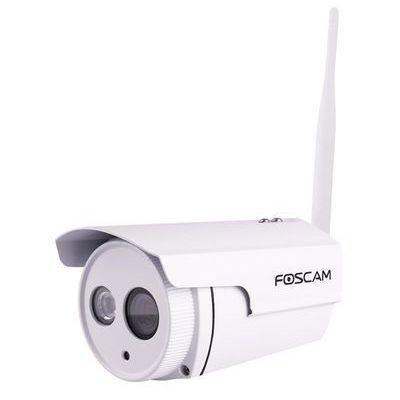 Kamery przemysłowe FOSCAM