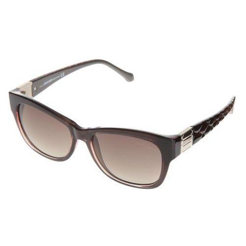 Roberto Cavalli Acamar Okulary przeciwsłoneczne Brązowy UNI