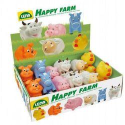 Zabawki do kąpieli  LENA InBook.pl