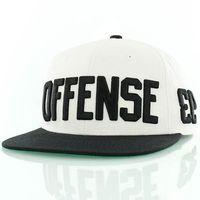 czapka z daszkiem K1X - O.D. White/Black 1000 (1000) rozmiar: OS