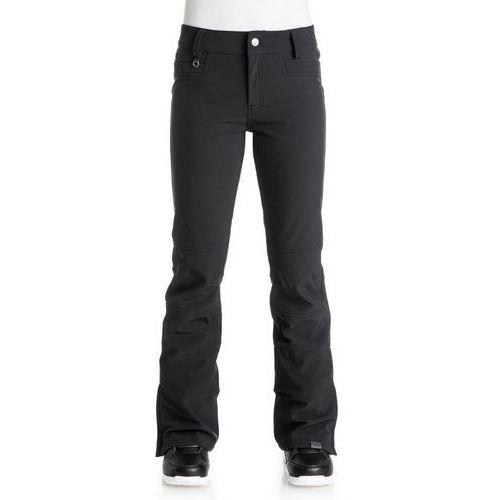 Roxy CREEK Spodnie narciarskie true black, ERJTP03020