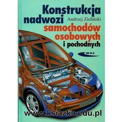 Książki motoryzacyjne  Wydawnictwa Komunikacji i Łączności Abecadło Księgarnia Techniczna