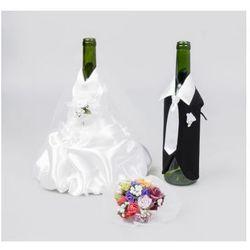 Ozdoby alkoholu weselnego SELECT TwojNadruk.pl
