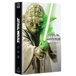 Imperial cinepix Gwiezdne wojny. trylogia 1-3 (3dvd) (5903570157462)
