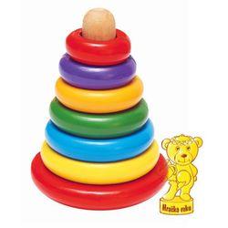 Woody Magnetyczna Piramida 90674