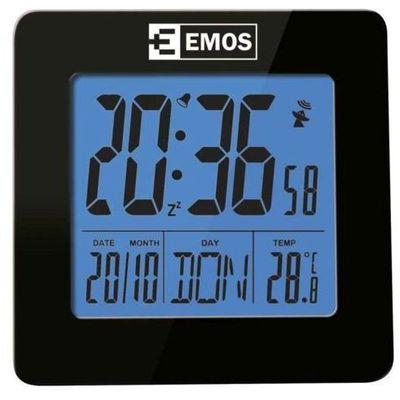 Zegary EMOS ELECTRO.pl