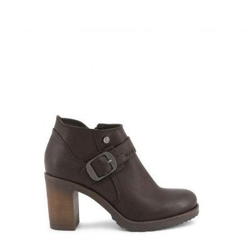 buty wysokie za kostke sadie4156w8u.s. polo buty wysokie za kostke, U.s. polo