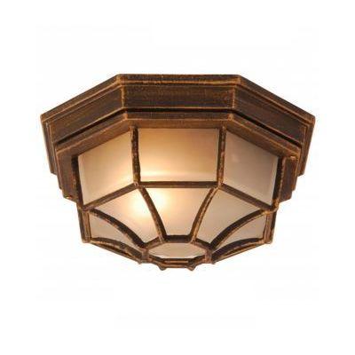 Lampy ogrodowe Globo Świat lampy