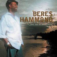 Love Has No Boundaries - Hammond, Beres (Płyta winylowa)