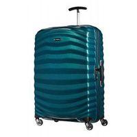 walizka l duża 4 kółka z kolekcji z kolekcji lite-shock marki Samsonite