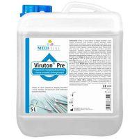Viruton Pre środek do wstępnej dezynfekcji sprzętu medycznego 5 litrów