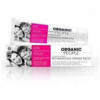 Organic people - pasta do zębów - wrażliwe zęby - 100ml (4680007202377)