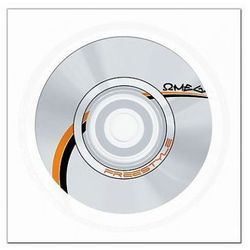 Płyty CD, DVD, BD  OMEGA MediaMarkt.pl