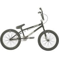rower DIVISON - Blitzer 18In 2021 Black (BLACK) rozmiar: 18in