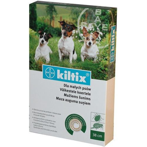 Bayer kiltix obroża przeciw pasożytom 38cm (5909997008103)