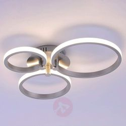 Lampy sufitowe  Leuchten Direkt Świat lampy