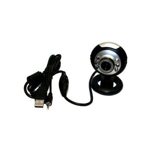 Kamera internetowa 6xleds+mic 5.0mpx. marki C.f.l.