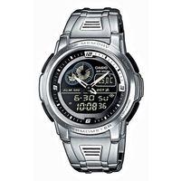 Zegarek CASIO AQF-102WD-1B - 3 LATA GWARANCJI, WYSYŁKA GRATIS! Wieloletnie doświadczenie, tysiące pozytywnych komentarzy, Salon w centrum Krakowa!