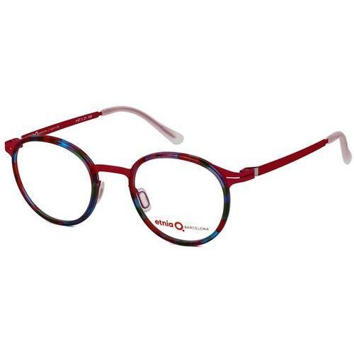 Etnia barcelona Okulary korekcyjne ulm fu