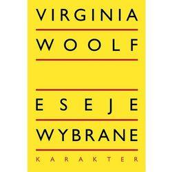 Polityka, publicystyka, eseje  Virginia Woolf