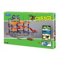 Garaż (5900360008744)