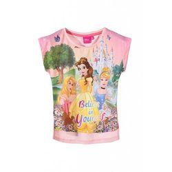 T-shirty dla dzieci  Princess 5.10.15.