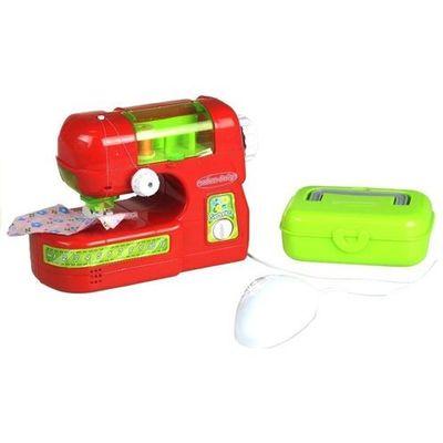 Maszyny do szycia dla dzieci Lean Toys InBook.pl