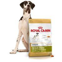 great dane - 24kg (12kgx2) + promocja 4+1 gratis!!! marki Royal canin