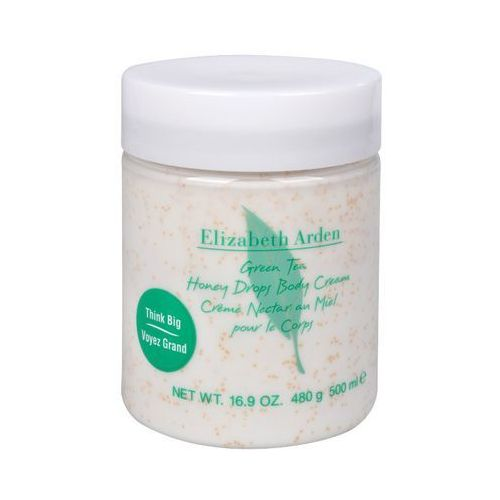 Krem do ciała green tea - 500 ml Elizabeth arden