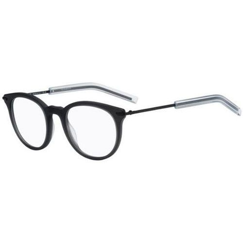 Okulary korekcyjne black tie 201 sfz Dior
