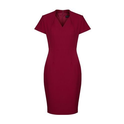 sukienka czerwony, Dorothy perkins, 34-44