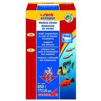 SERA Ectopur - preparat zwalczający grzybice i pasożyty 130g (4001942023207)