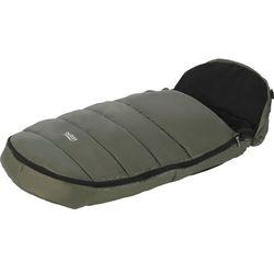 BRITAX Śpiworek na nóżki Shiny Olive green