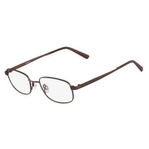 Okulary korekcyjne clark 600 210 Flexon