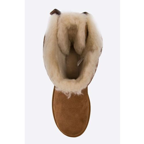 UGG - Buty Bow Gry