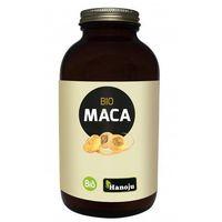 BIO Maca Premium ekstrakt 4:1 500 mg 600 tab. Hanoju (8718164781254)