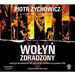 Audiobooki  Piotr Zychowicz TaniaKsiazka.pl