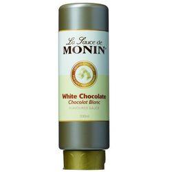 Sosy i dodatki  MONIN Technica - wyposażenie gastronomii