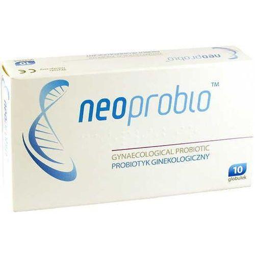 Farmina Neoprobio globulki dopochwowe x 10 sztuk
