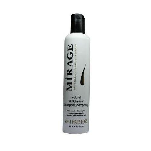 Mirage Szampon przeciw wypadaniu włosów
