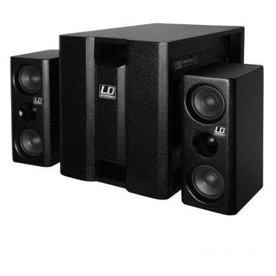 Głośniki i monitory odsłuchowe LD Systems muzyczny.pl