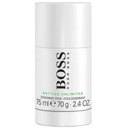 Dezodoranty dla mężczyzn HUGO BOSS Sephora